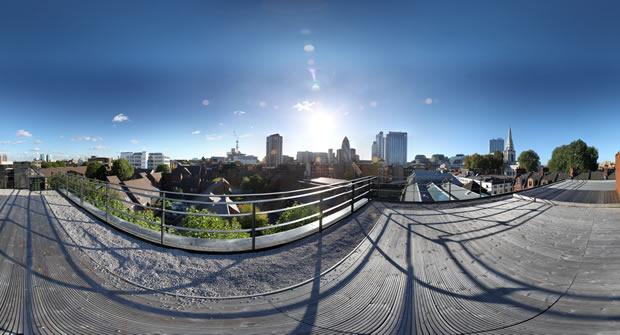 IBAM 360º Panoramas