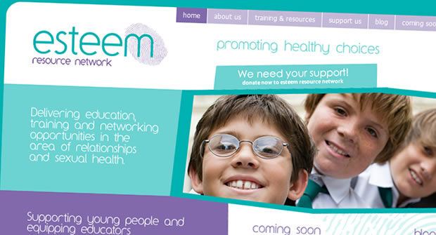 Esteem Resource Network