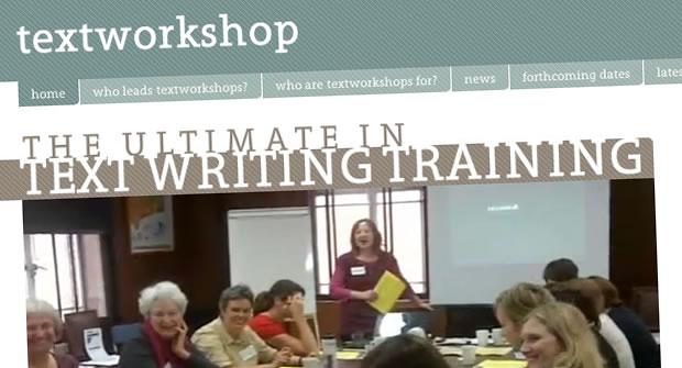 Text Workshop
