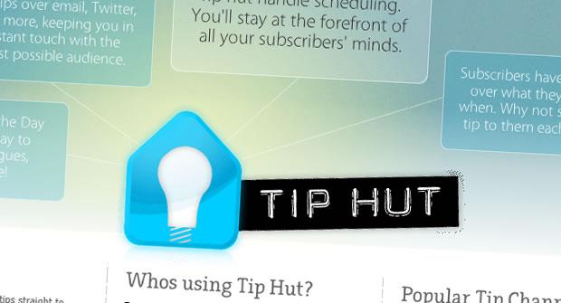 Tip Hut